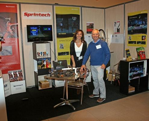 Carlo Dondo salon inventions Geneve 2012